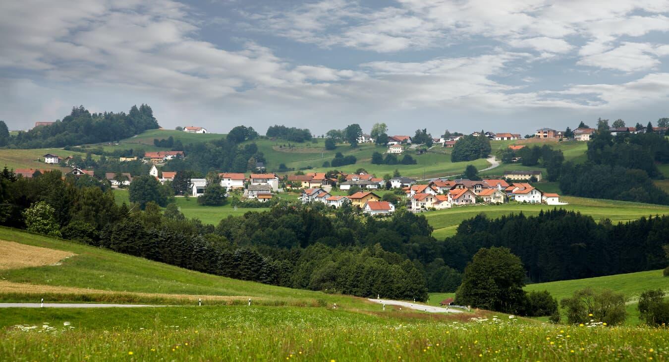 Witzmannsberg