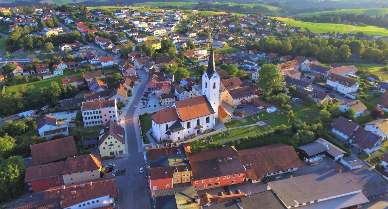 Hutthurm
