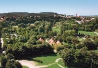 Waldnaab-Camping