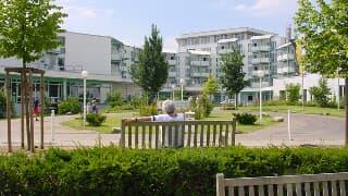 Berleburg lymphklinik bad Ödemzentrum Bad