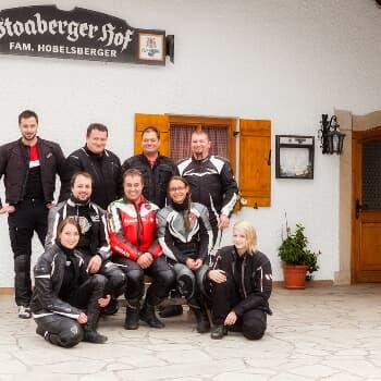 Pension Stoaberger Hof
