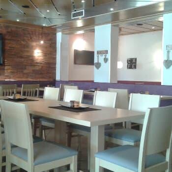 Restaurant Park Café