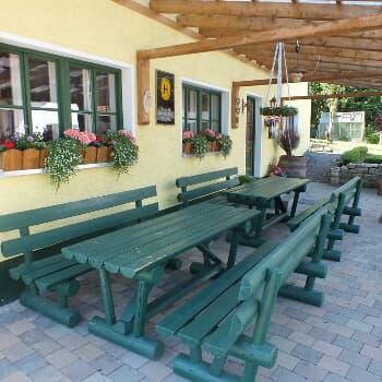 Gaststätte Hafner