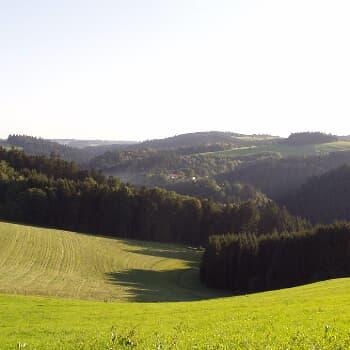 Ilztal - Prag - Dachsberg