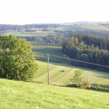 Kalteneck - München bei Hutthurm