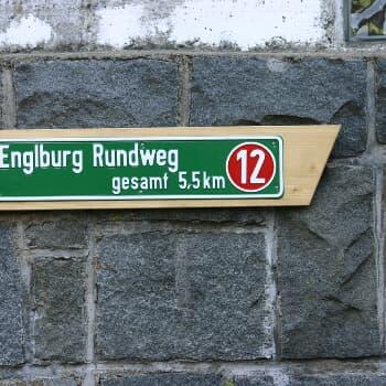 Englburg-Steig Nr. 12