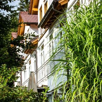Hotel Seehof Tauer OHG