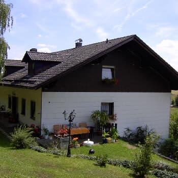 Seidl's Ilztalfewo