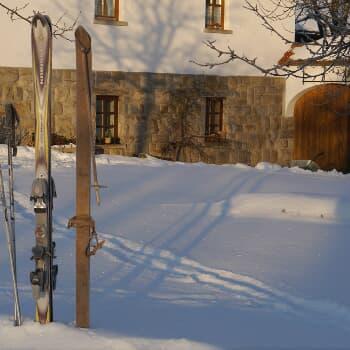 natürlich urlauben - Bauernhof und Ferienhof Gründinger