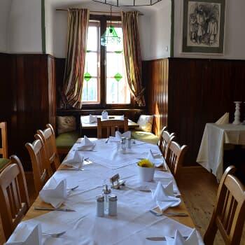 Schlossgaststätte Fürsteneck
