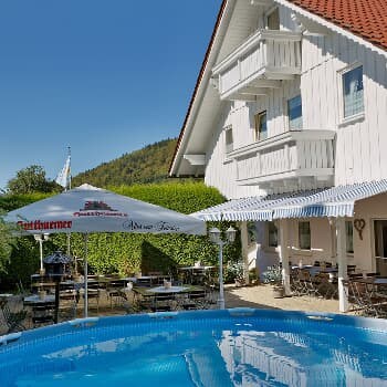 Landpension & Gasthaus Monika