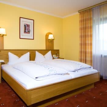 Vital & Wellness-Hotel Schürger