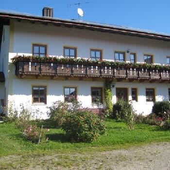 Ferienhof Geyer