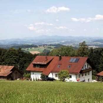 Ferienwohnung Lenzl