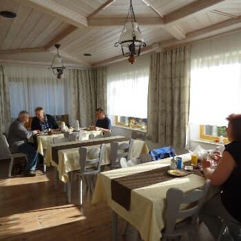 Gästehaus-Pension Altmann