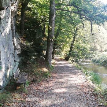 Zweitages-Tour rund um Hutthurm und im Ilztal
