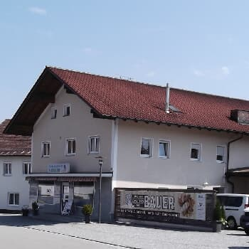 Café-Bäckerei Bauer