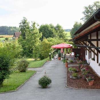 Bavaria Kur-und Sportcamping Park