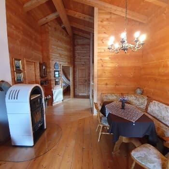 Ferienwohnung Holzkastl