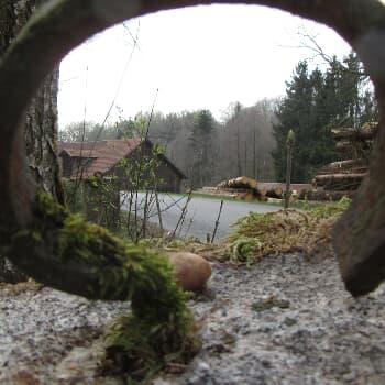 Alzenmühleweg Nr. 9
