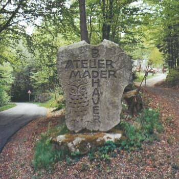 Bildhauerweg (Nr. 54)