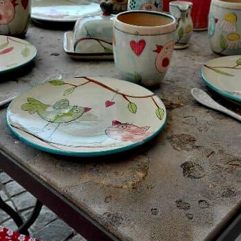 Keramik Maria Meier