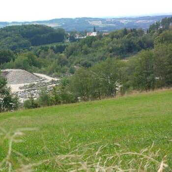 Steinbruchweg