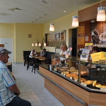Café-Bäckerei Kerscher