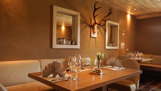 Gaststatten Restaurants Urlaub In Ruhpolding Im Chiemgau