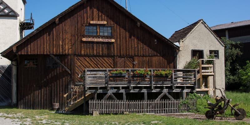 Schreinereimuseum Ziemetshausen