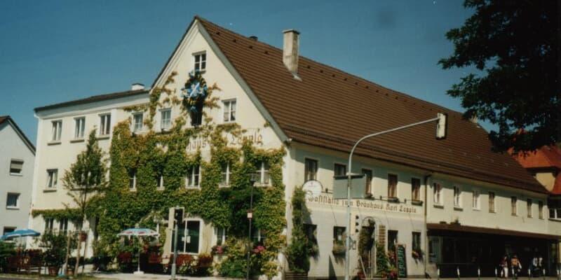 Pension Bräuhaus Lepple