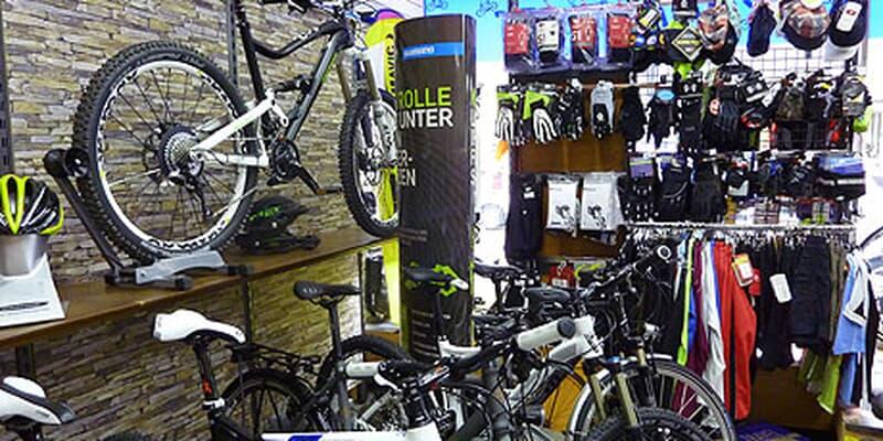 Andy's Sportbikes