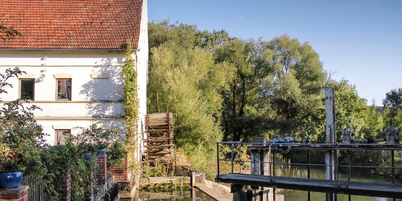 Wiesenmühle