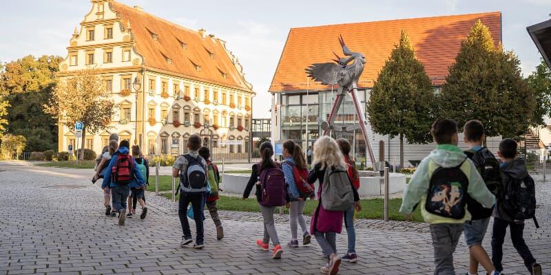 Schulmuseum Ichenhausen