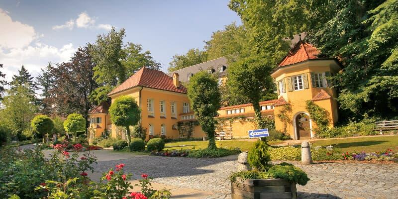 Heilbad Krumbad