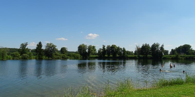 Heiligmannsee