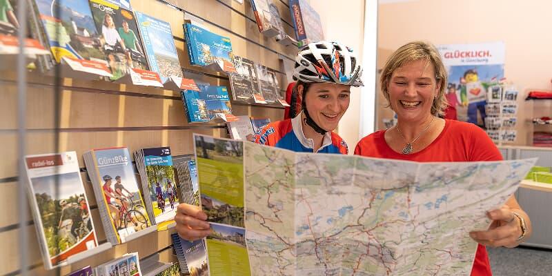 Tourist-Information Günzburg--Leipheim