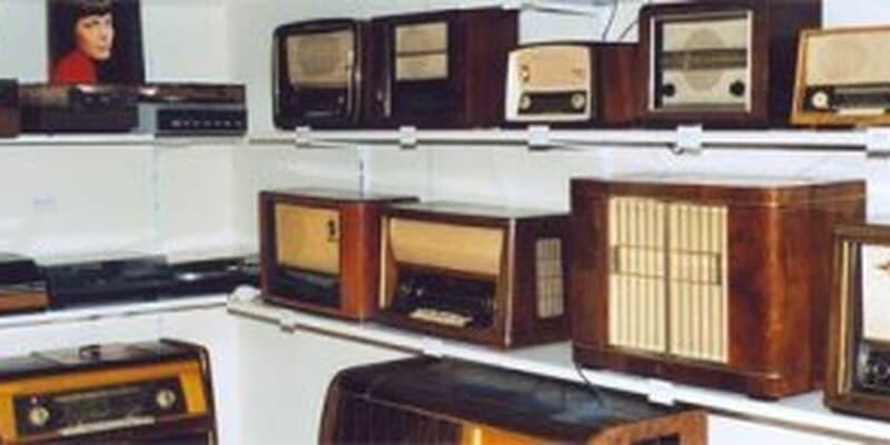 Radiomuseum Wertingen