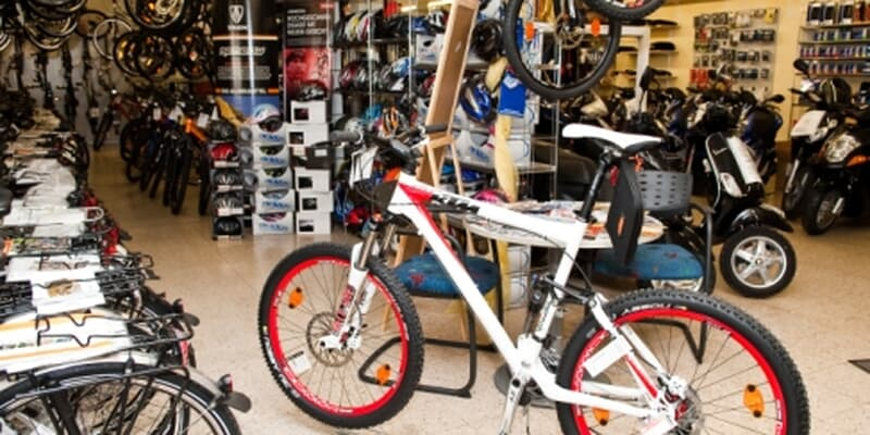 Bike & Tec