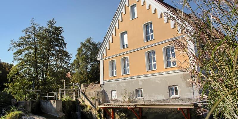 Künstmühle Welzhofer