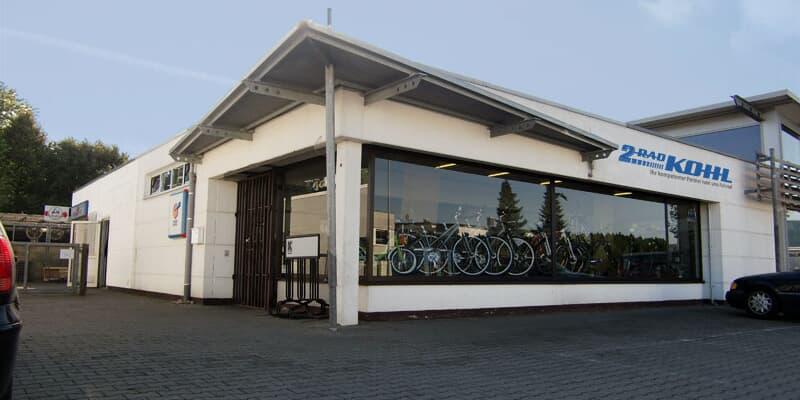 Zweirad-Kohl