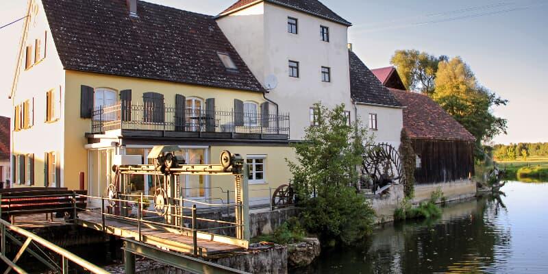 Hausener Mühle