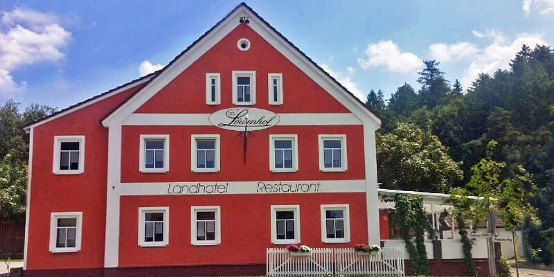 Löwenhof Landhotel & Restaurant