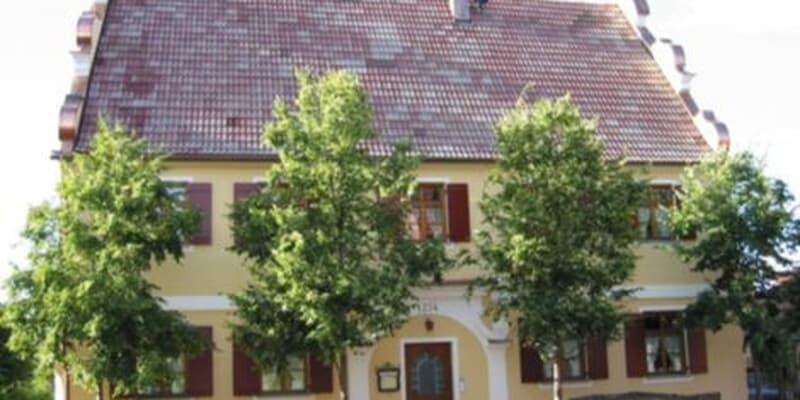 Ausflugsgaststätte Lindenau