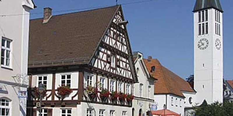 Gaststätte Adler