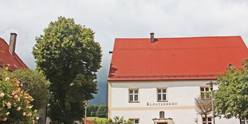 Klosterbräu Unterliezheim
