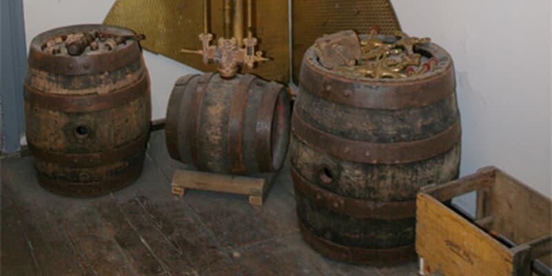 Wertinger Biermuseum