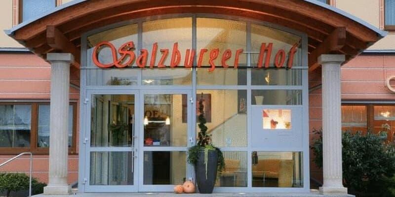 Ambienthotel Salzburger Hof