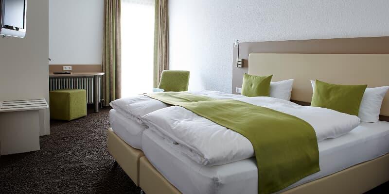 Hotel Restaurant Feyrer in Senden