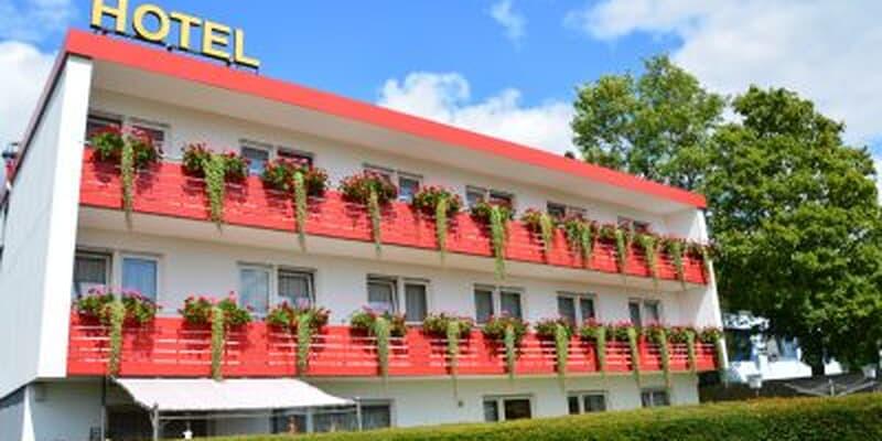 Hotel Hoffmann